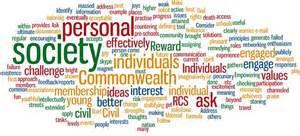 commonwealth values